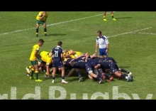 U20 Highlights: Scotland secure their best ever finish at World Rugby U20 Championship