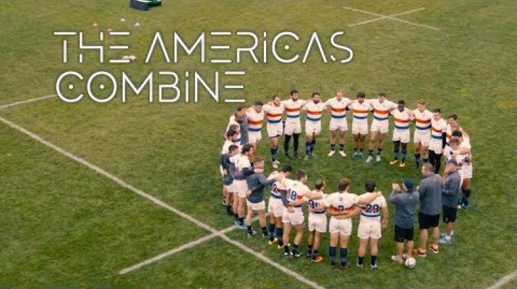 Americas Combine 2018: Full Documentary | World Rugby Films