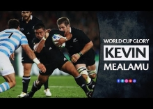 Kevin Mealamu's Rugby World Cup memories