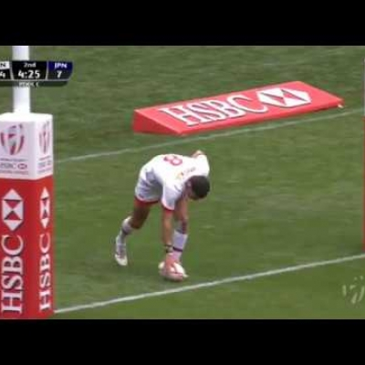 2017 London Sevens — Day 1 — Highlights