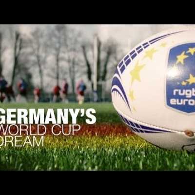 Germany's Rugby World Cup Dream