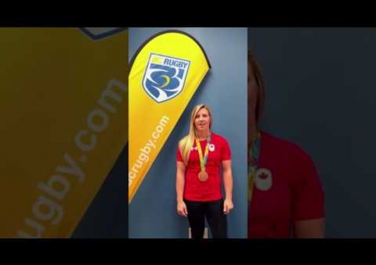 Kayla Moleschi Invites You to the Vancouver Rugby Festival!