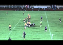Victoria Vikes vs. Castaway Wanderers Half Two - November 13, 2015