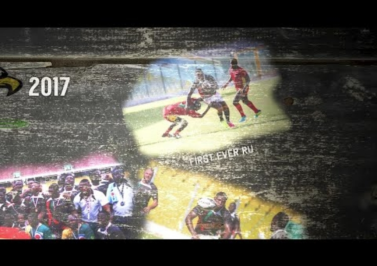 Ghana Rugby's rapid growth