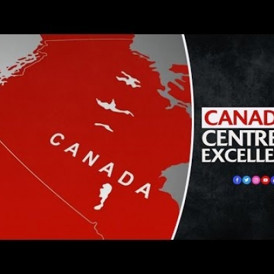 Canada's Centre of Excellence