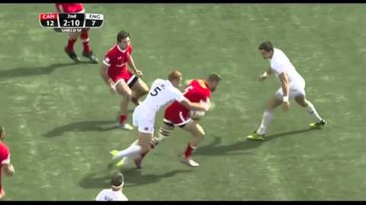 USA Sevens - Day 2&3 - Highlights