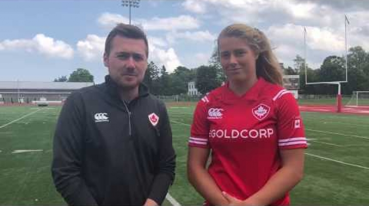 PREVIEW | Canada U20 Women versus England U20 in Halifax