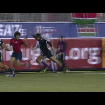 RE: LIVE | Insane offload leads to try for Russia