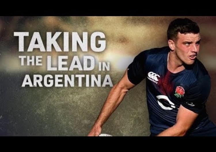 George Ford | A rugby education