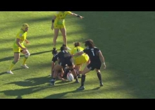 HIGHLIGHTS: Clermont Day Two
