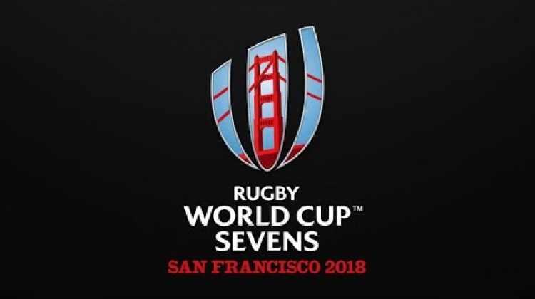 Perry Baker can't wait for Rugby World Cup Sevens 2018
