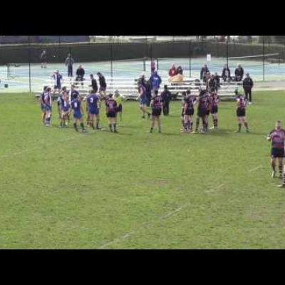CW vs UBC:  Division 1 Men - 03.26.2017
