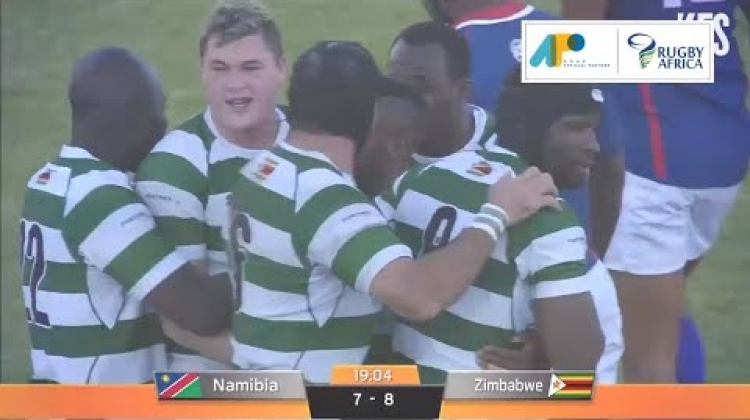 Rugby Africa Gold Cup - What you need to know