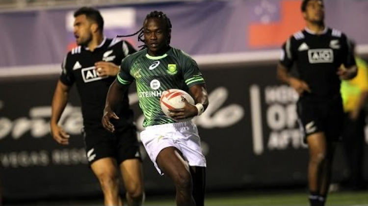 HIGHLIGHTS! Vegas serves up feast of rugby on day two in USA