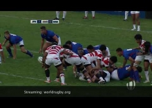 Highlights: Japan continue unbeaten run at World Rugby U20 Trophy