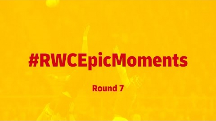 Vote for your RWC Epic Moment from Round 7!