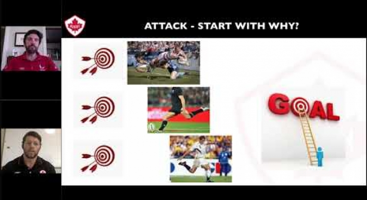 Principles of Attack with Henry Paul