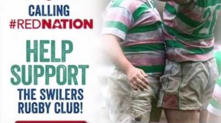 Vote for Swilers RFC to win $250,000 in Kraft Project Play