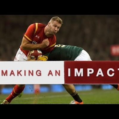 Wales Rugby: what makes a great back row?