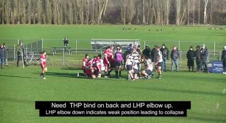 BC Rugby Weekly Key Focus Area Clips