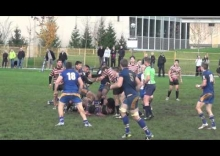 UBC v Meraloma Oct 31 2015 Second Half 1