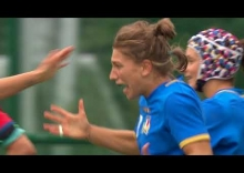HIGHLIGHTS: Italy beat Spain in extra time at WRWC 2017