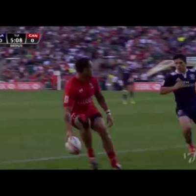 2017 London Sevens — Canada wins bronze
