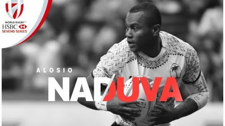 One to watch: Alosio Naduva
