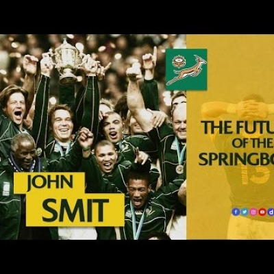 The future of the Springboks