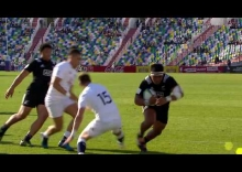 U20 Highlights: New Zealand beat England to claim title
