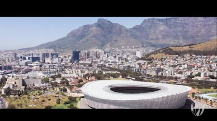 The Highlights Show: HSBC Cape Town Sevens