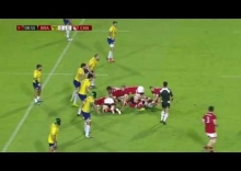 Canada v Brazil 2017 Americas Rugby Championship