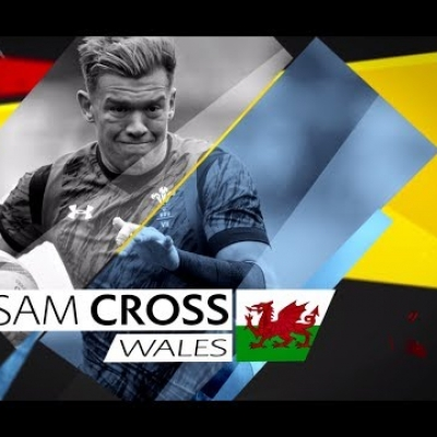 DHL Impact Player 2016-17: Wales' Sam Cross