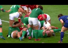HIGHLIGHTS: Wales qualify for WRWC 2021 after beating Ireland