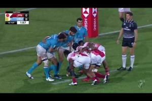 FULL MATCH REPLAY: Japan v Uruguay - Challenger Series Final