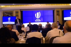 World Rugby Council welcome Fiji and Samoa