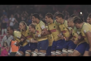 Brazil v Maori All Blacks | A historic clash
