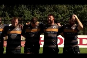 HIGHLIGHTS | Ontario Arrows defeat Glendale Raptors 40-18 in Toronto