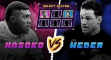 🇫🇯 NASOKO v  WEBER 🇳🇿 | Who Did It Better?