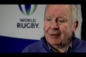 Shaping The Game | World Rugby Chairman Bill Beaumont and CEO Brett Gosper