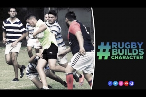Rugby revolution taking place in Buenos Aires