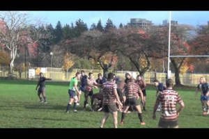 UBC v Meraloma Oct 31 2015 Second Half 2