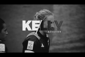 One to Watch: Kelly Brazier
