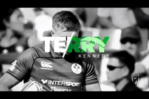 One to Watch: Ireland ace Terry Kennedy