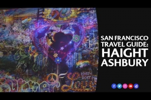 San Francisco Fan Guides | Episode Seven: Haight Ashbury District