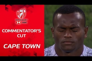Commentators Cut: Cape Town
