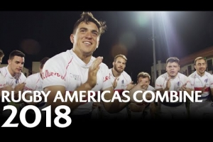 Rugby Americas Combine 2018 | An overview