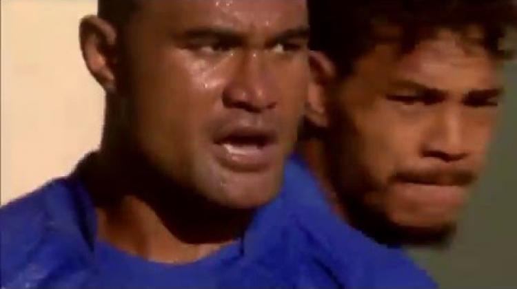 Samoa grab EPIC winner at Paris 7s!