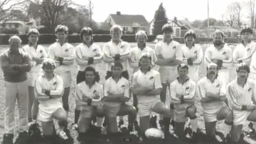 Video - Castaway Wanderers RFC over the years