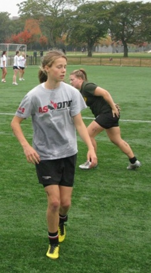 CW Womens Rugby Hits The News